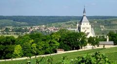Village-champenois
